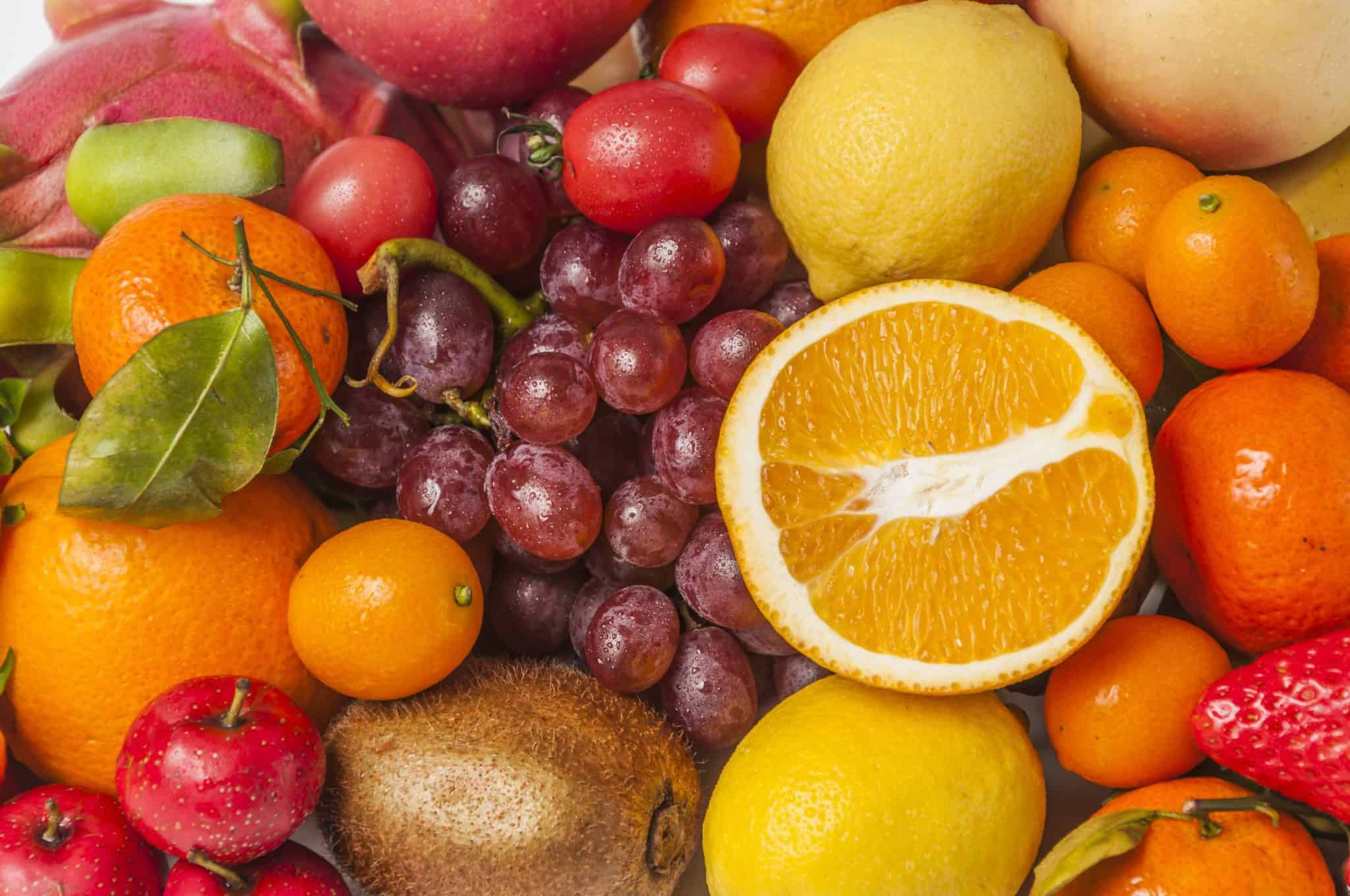 fruit 2048x1360 - Fruit and Orthodontic Care