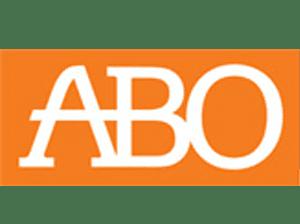 abo logo - Meet Orthodontist Dr. Larson