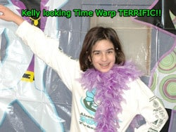timewarp01 - Larson Orthodontics Past Events