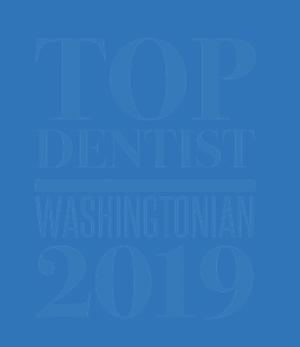 Top Dentist Washintonian 2019 - 3M Clarity Clear Braces