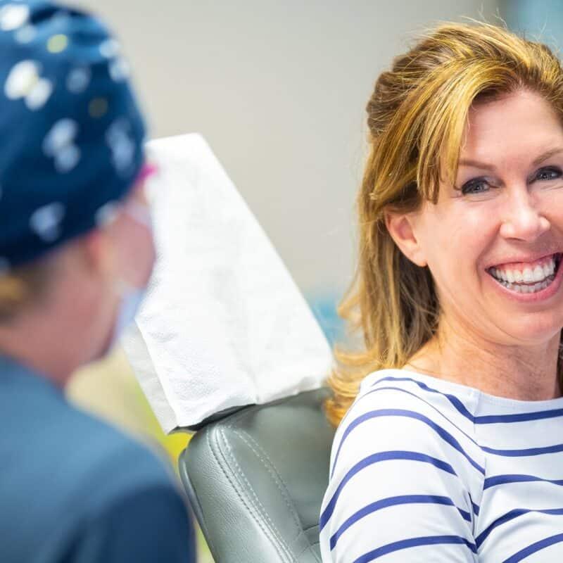 Patient Candids Larson Orthodontics Alexandria Virginia 2021 32 800x800 - See Our Smiles