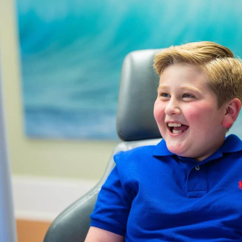 Patient Candids Larson Orthodontics Alexandria Virginia 2021 91 800x800 - Braces & Invisalign